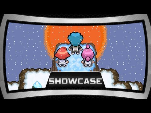 Pokemon Glazed Cheats