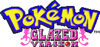 Pokemon Glazed Download