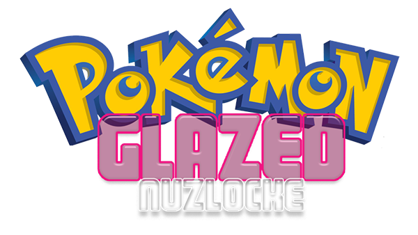 Pokemon Glazed Walkthrough